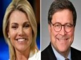 Pro-Trump PAC Chair Blasts Opposition To Nauert And Barr