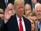 Prosecutors Reportedly Looking At Trump Inaugural Committee