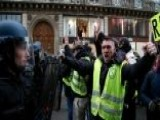 Paris Protests Heating For 5th Weekend, Russia Investigation