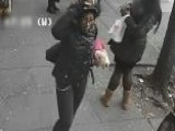 Police: Woman Slashes Two Young Women In The Bronx