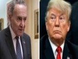 Partial Shutdown Continues Through Christmas As Schumer Calls On Trump To Abandon Wall, Neither Side Willing To Budge