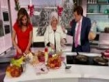 Paula Deen Shares Her Christmas Favorites On 'Fox & Friends'