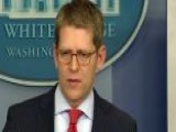 Questions Over WH Claims About Sequestration