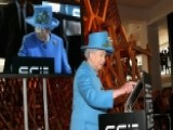 Queen Elizabeth II Sends Out Her Very First Tweet