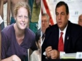 Quarantined Nurse Threatens Lawsuit, Blasts NJ Gov. Christie