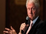 Questions Persist About Clinton Foundation