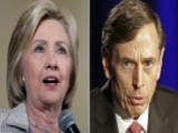 Questions About Double Standard In Clinton Email Scandal