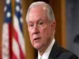 Questions About Sessions's Future Tenure Remain Unanswered