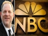 Qu 00004E0B Estions Over Why NBC News Spiked Weinstein Story