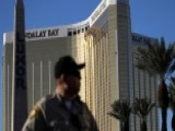Questions Remain About The Las Vegas Massacre