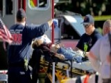 Quick-thinking, Bravery Saves Lives In Fla. School Shooting
