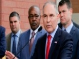 Questions Surround Scott Pruitt's Costly Morocco Trip