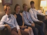 Quadruplets Graduate High School Together
