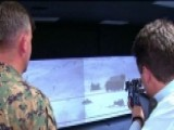 Quantico Uses Technology For Combat Training