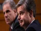 Questions Remain After Wray And Horowitz Testify
