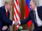 Questions Raised About Trump-Putin Private Discussions