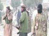 Report: Pakistani Taliban Declares Cease-Fire