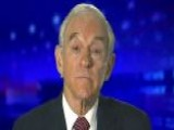 Rep. Ron Paul Defends Controversial AIDS Comments