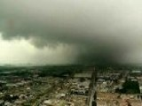 Reports Of Large Tornadoes, Severe Damage In Texas