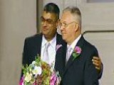 Religious Leaders React To Obama Stance On Gay Marriage