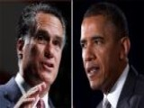 Romney, Obama Take Economic Shots At Each Other