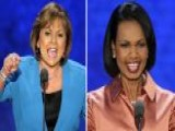 Rice, Martinez Wow At GOP Convention