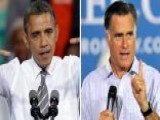 Romney Campaign Blasts Obama, Recent Poll Results