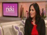 Ricki Lake Is Back And With Something To Say