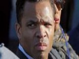 Rep. Jesse Jackson Jr. To Resign