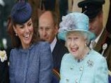 Royal Prank: Queen Impersonator Gets Private Info On Kate
