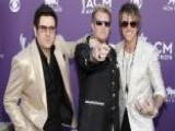 Rascal Flatts Ready To 'spread The Gospel Of Country Music'