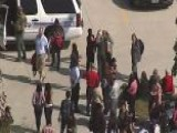 Report: Multiple Shots Fired At Lone Star College In Houston