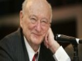 Remembering Ed Koch On 'Your World'