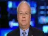 Rove Reacts To State Of The Union