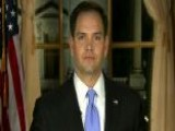 Rubio Delivers Official GOP Response To State Of The Union