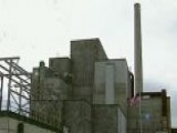 Radioactive Waste Leaking At Washington Nuclear Site