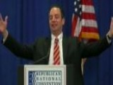 RNC Chair On Tour With Tech, Minority Groups