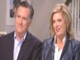 Romneys Describe Life After Presidential Election