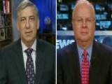 Rove, Trippi Debate Administrations Drone Policy