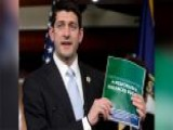 Rep. Ryan Unveils Budget Blueprint