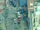 Report: Explosions Near Boston Marathon Finish Line