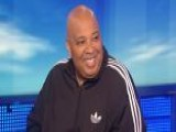 Rev Run's New Mission