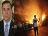 Rep. Issa On 'three Fundamental Mistakes' In Benghazi