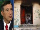 Rep. Issa Pushing For More Answers On Benghazi