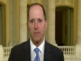 Rep. Camp: 'An Arrogance From The IRS Came Across'