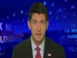 Rep. Paul Ryan Wants Answers To IRS Scandal