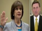 Rep. John Mica: Lois Lerner Will Be 'held Responsible'
