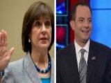 Reince Priebus On IRS Probe: 'It's All Unraveling'