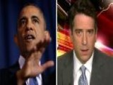 Reaction To DOJ Investigation Targeting FNC's James Rosen