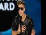 Report: Justin Bieber Accused Of Reckless Driving